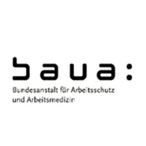 logo_baua Referenzen