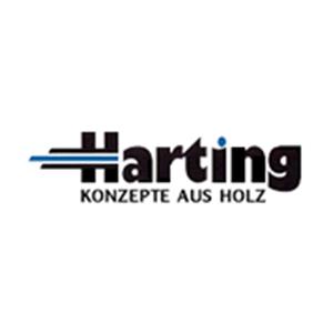 logo_harting Referenzen