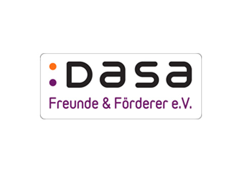 dasa-logo Über Uns