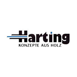 logo_harting Referenzen