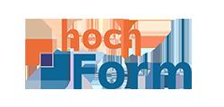 hochForm Logo